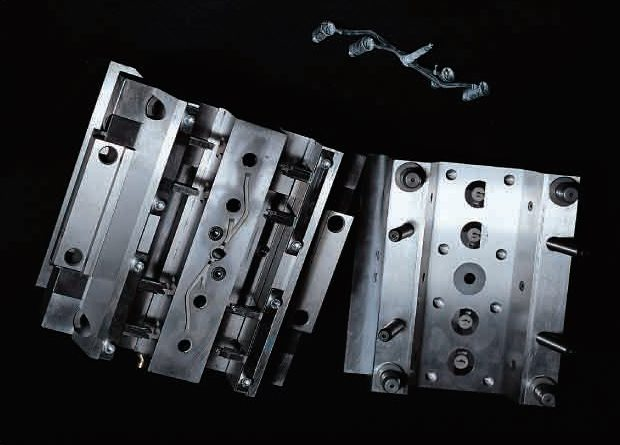 Bespoke Locking Solutions - Tooling